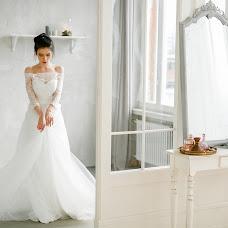 Wedding photographer Vladimir Chernysh (Vlchernysh). Photo of 22.10.2017