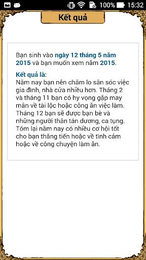 Tu1eed Vi Hu00e0ng Ngu00e0y - Xem Tu1eed Vi 2020 4.2.7 5