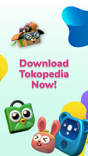 Tokopedia 3.86 Screenshots 8