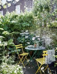 Garden ideas - small garden ideas | House & Garden