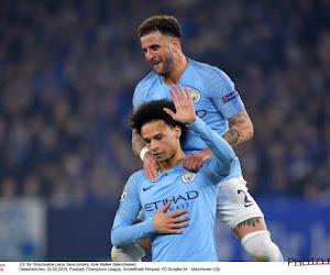Agüero, De Bruyne, Silva... les Sky Blues saluent chaleureusement leur ami, parti au Bayern