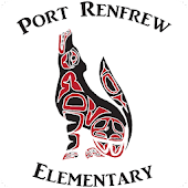 Port Renfrew Rocks