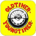 Oldtimer Youngtimer App icon