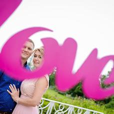 Wedding photographer Nikolay Gulik (nickgulik). Photo of 21.02.2017