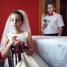 Wedding photographer Pavel Filonov (Filon). Photo of 13.08.2016