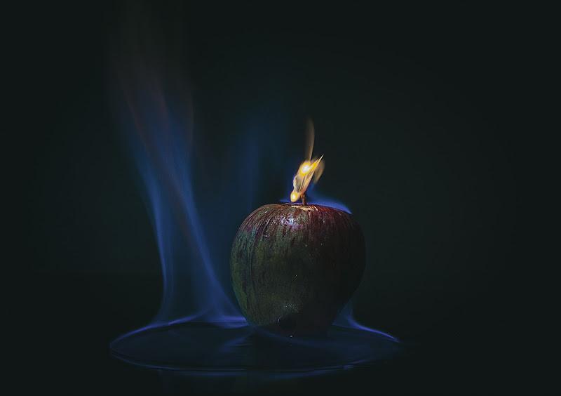 la mela del peccato di vincenzo_spera