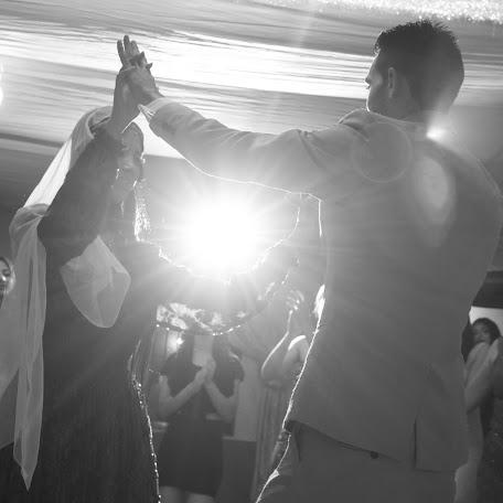 Wedding photographer Juan Olivares (Jolivares). Photo of 26.07.2017