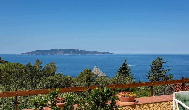 Maison avec terrasse Cala Moresca