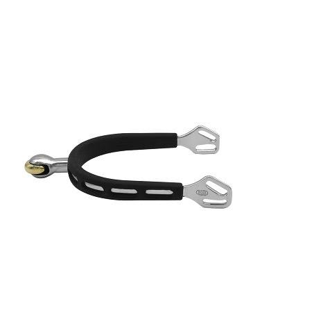 Sprenger Sporrar Ultrafit Extra Grip 25mm Med Roller