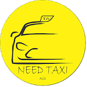 Need Taxi (Asia) Passenger application  Icon