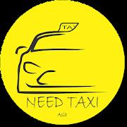 Need Taxi (Asia) Passenger application 1.4-needtaxi Icon