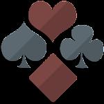 Poker Widgets set, Weather... Icon