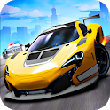 Street Death Drift Racing 3D icon