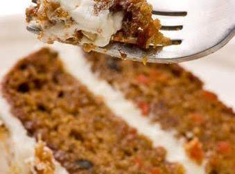 Homemade Carrot Cake Mix Recipe