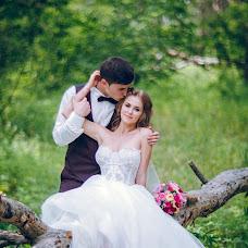 Wedding photographer Yuliya Kabacheva (YuliyaKabacheva). Photo of 09.02.2017