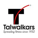 Talwalkars Ulubari, Ulubari, Guwahati logo
