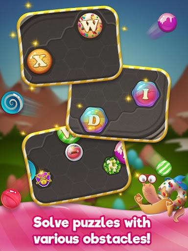 Hi Word Blast - Candy Brain Puzzle Games 1.0.9 screenshots 7