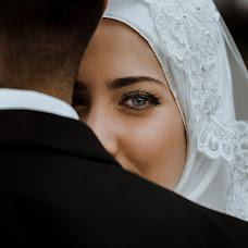 Wedding photographer Francis Fraioli (fraioli). Photo of 21.09.2018