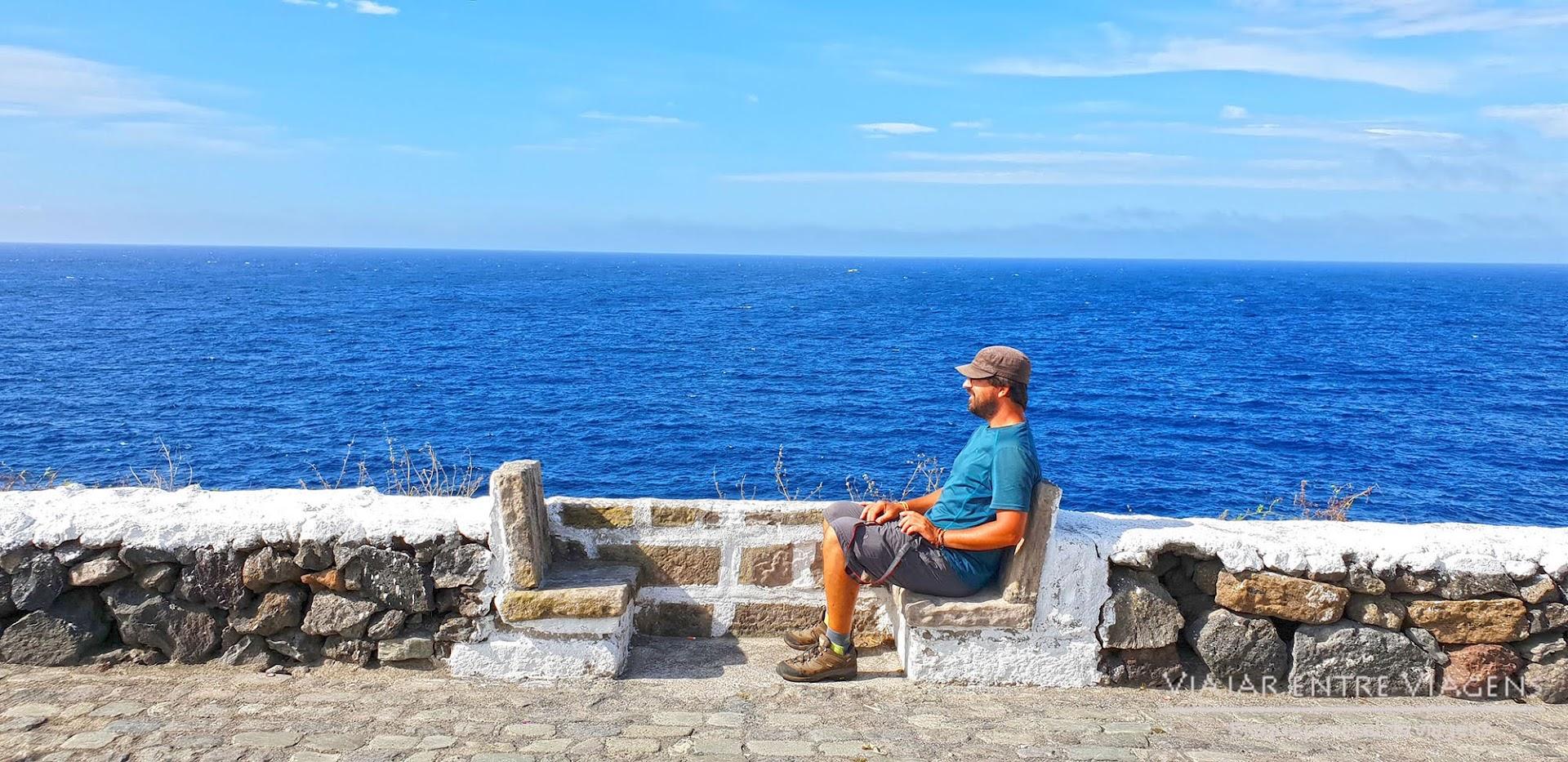 ILHA TERCEIRA - O que ver e fazer quando visitar os Açores