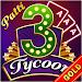 Teen Patti Tycoon Gold Indian Poker icon