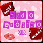 Dice Erotic 3d (Kamasutra)
