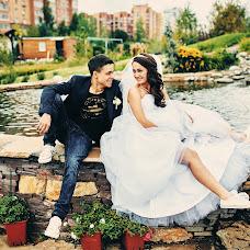 Wedding photographer Igor Khumido (Uranium). Photo of 30.11.2015