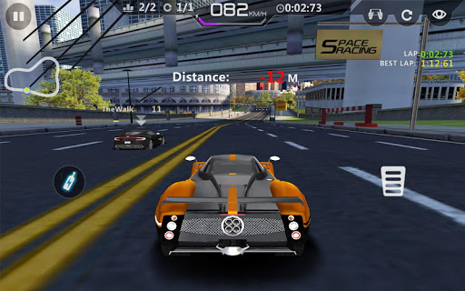 City Racing 3D screenshot 16