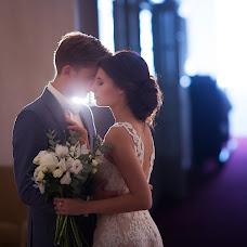 Wedding photographer Lena Astafeva (tigrdi). Photo of 14.01.2018