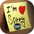 Sorry Animated Images Gif icon