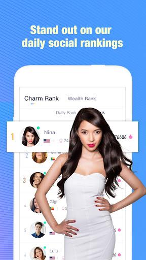 FancyU Pro - Video Dating App 1.17.3 screenshots 3