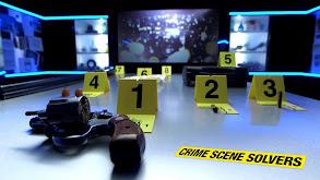 Crime Scene Solvers thumbnail