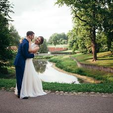 Wedding photographer Lyubov Mishina (mishinalova). Photo of 25.07.2018