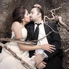 Wedding photographer Emiliano Marquez (WeddingMedia). Photo of 30.11.2016