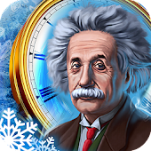 🔎 Time Gap: Hidden Object Christmas Mystery