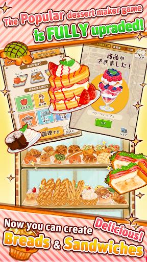 Dessert Shop ROSE Bakery 1.1.6 screenshots 4