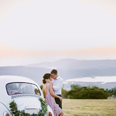 Wedding photographer Viktoriya Besedina (besedinkaVI). Photo of 18.03.2018