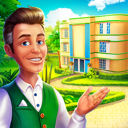 Hidden Hotel: Miami Mystery APK Cracked Download