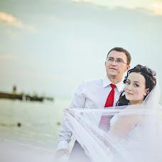 Wedding photographer Artur Slyadnev (Sainmaker). Photo of 23.10.2012