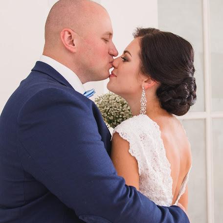 Wedding photographer Klavdiya Kolosova (Klawdia). Photo of 01.11.2016