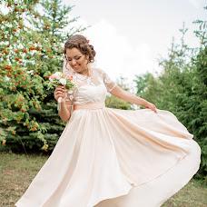 Wedding photographer Ana Robu (anuska422). Photo of 25.07.2016