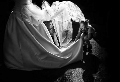 Wedding photographer Barbara Fabbri (fabbri). Photo of 10.06.2015