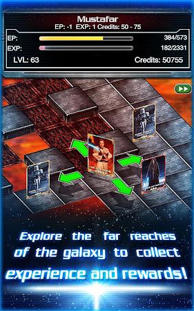 Star Wars Force Collection 3.3.8 screenshot 34155