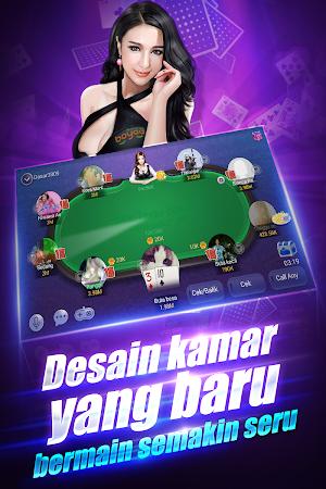 Poker Texas Boyaa 5.0.1 screenshot 227123