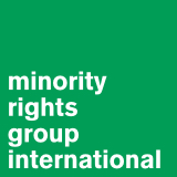 Minority Rights Group logo