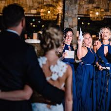 Wedding photographer Elena Haralabaki (elenaharalabaki). Photo of 02.01.2019