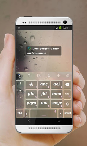 玩個人化App|子供時代の思い出 TouchPal テーマ免費|APP試玩