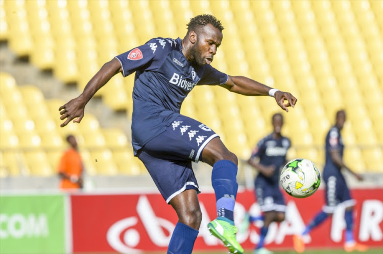 Former Bafana Bafana captain Bongani Khumalo, pictured here during the Absa Premiership match between Platinum Stars and his now former club Bidvest Wits at Royal Bafokeng Stadium on May 12, 2018 in Rustenburg, says he can still play at the highest level for the next few years.