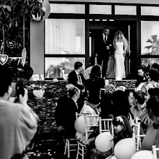 Wedding photographer Cristian Conea (cristianconea). Photo of 08.01.2018