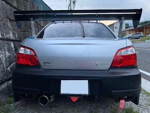 インプレッサ WRX GDAのカスタム事例画像 sirohiroさんの2020年08月03日19:37の投稿