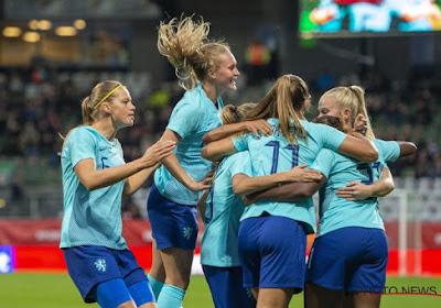 Nederland voorbij Denemarken wél naar finale van play-offs